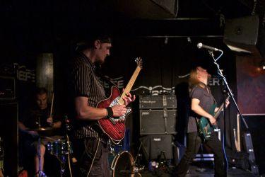 Live@Club Liberte 2011