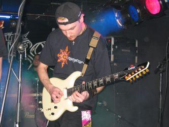 Live Codeon band 2006