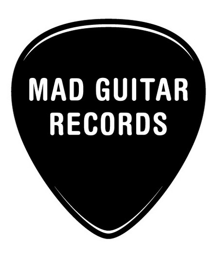 Mad Guitar Records
